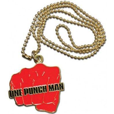 One-Punch Man - Saitama's Fist Ketting