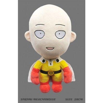 Saitama Happy ver. knuffel