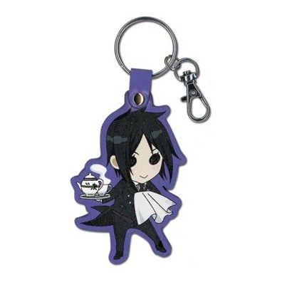 Sebastian sleutelhanger