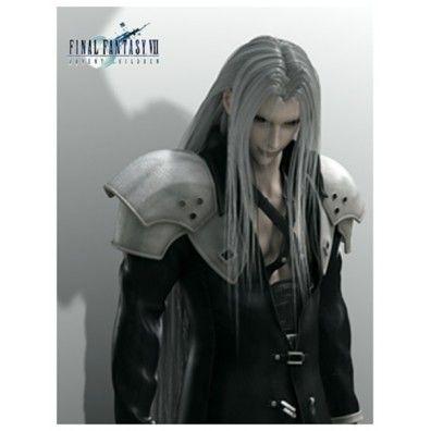 Sephiroth Wallscroll