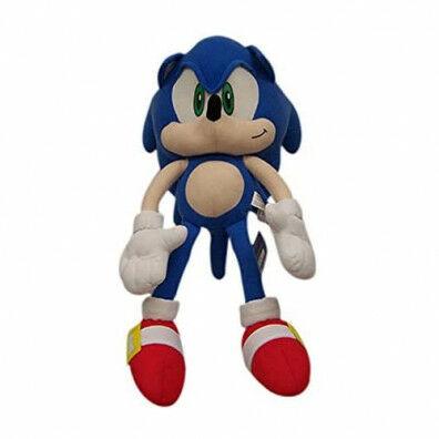 Sonic The Hedgehog: Sonic Knuffel (50cm)