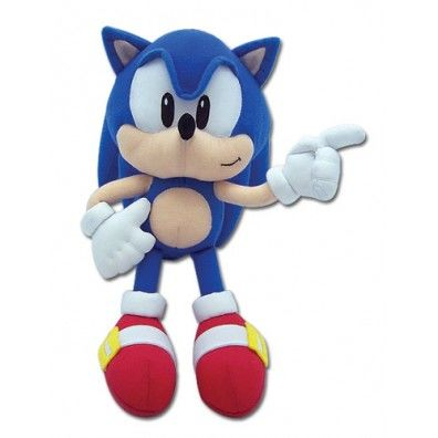 Sonic Classic: Sonic knuffel