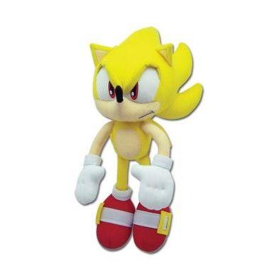 Super Sonic knuffel