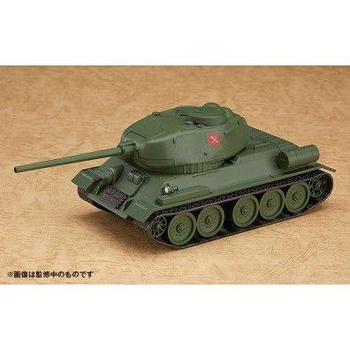 Nendoroid More T-34/85