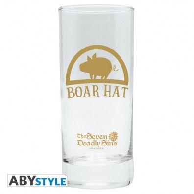 "The Seven Deadly Sins - Glas ""Boar Hat"""