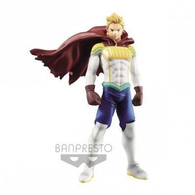 Boku no Hero Academia - Toogata Mirio - Age of Heroes PVC Figuur