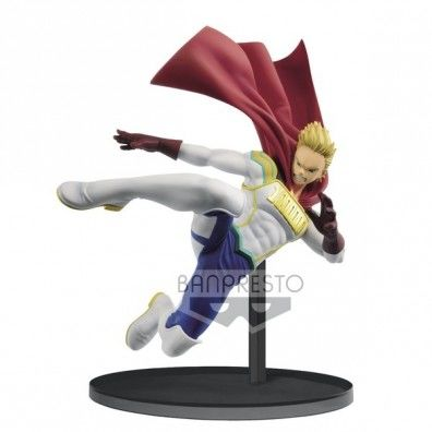 Boku no Hero Academia - Toogata Mirio - The Amazing Heroes Vol.8 PVC Figuur