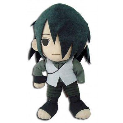 Uchiha Sasuke (Boruto) Knuffel