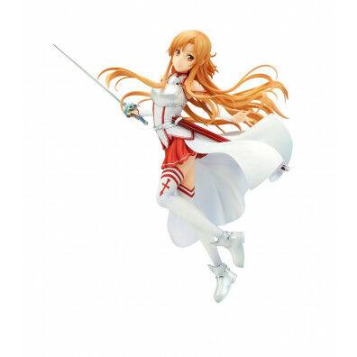 Sword Art Online The Movie: Ordinal Scale PVC Statue 1/7 Asuna 24 cm