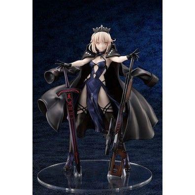 Fate/Grand Order PVC Statue 1/7 Rider/Altria Pendragon Alter 25 cm