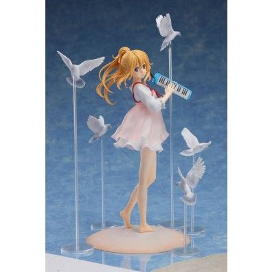 Your Lie in April Standbeeld 1/8 Kaori Miyazono Casual Dress Ver