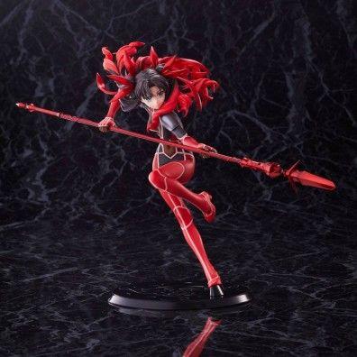 Fate/Extra Last Encore PVC Statue 1/7 Rin Tohsaka Battle Ver. 22 cm