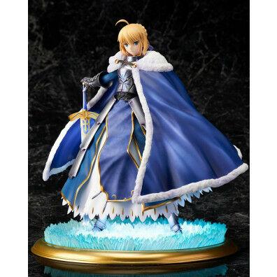 Fate/Grand Order PVC Statue 1/7 Saber Altria Pendragon Deluxe Edition 25 cm