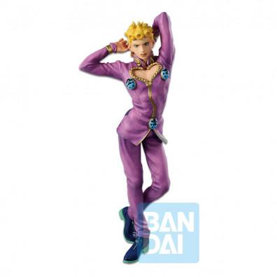 JoJo's Bizarre Adventure Ichibansho PVC Statue Giorno Giovanna (Jojo's Assemble) 25 cm