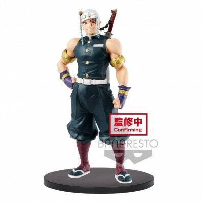 Demon Slayer Kimetsu no Yaiba PVC Statue Tengen Uzui 18 cm