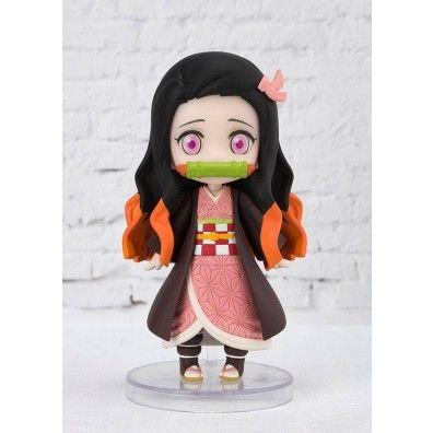 Demon Slayer: Kimetsu no Yaiba Figuarts mini Action Figure Kamado Nezuko 9 cm