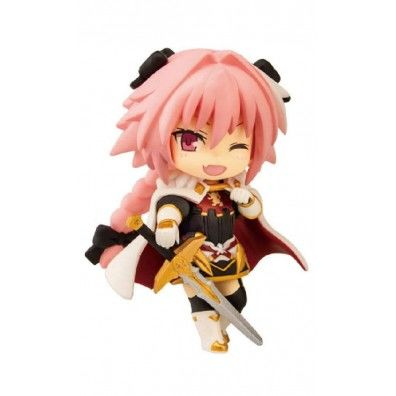 Fate/Apocrypha Toy'sworks Collection Niitengo Premium PVC Statue Rider of Black 7 cm