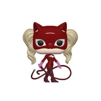 Persona 5 Panther Pop! Vinyl Figuur
