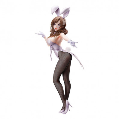 Do You Love Your Mom and Her Two-Hit Multi-Target Attacks? Statue 1/4 Mamako Osuki Bunny Ver. 47 cm