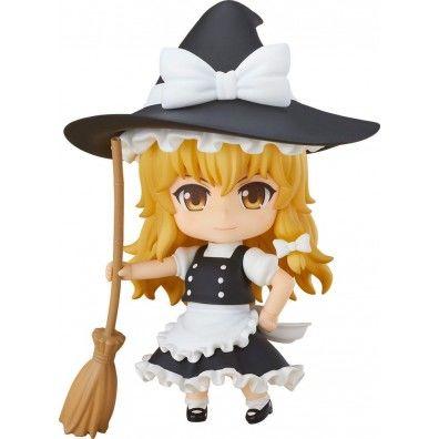Nendoroid: Marisa Kirisame 2.0