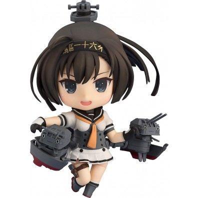 Nendoroid: Akizuki
