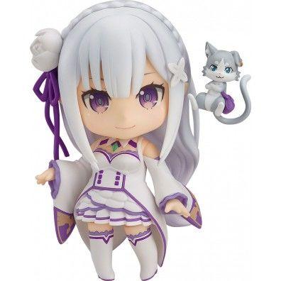 Nendoroid: Emilia