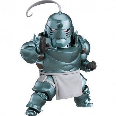 Nendoroid: Alphonse Elric