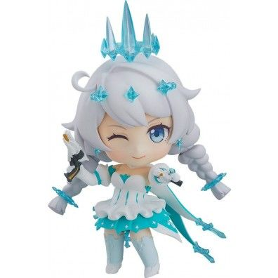 Nendoroid: Kiana Winter Princess Ver.