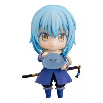 Nendoroid: Rimuru