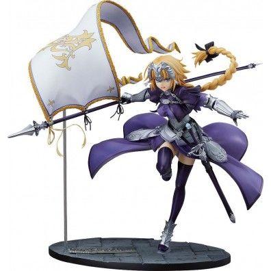 Fate/Grand Order PVC Statue 1/7 Ruler / Jeanne d'Arc 24 cm