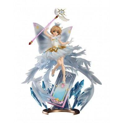 Cardcaptor Sakura: Clear Card PVC Statue 1/7 Sakura Kinomoto: Hello Brand New World