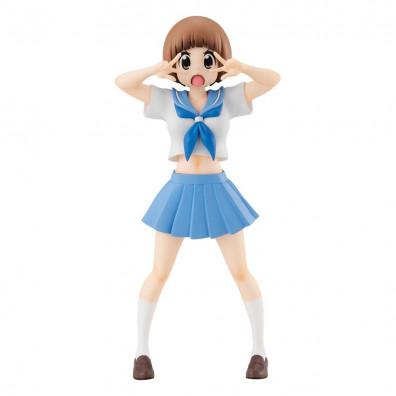 Kill la Kill Pop Up Parade PVC Statue Mako Mankanshoku 17 cm