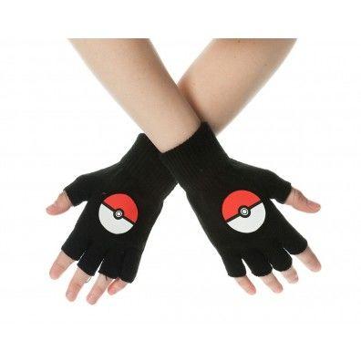 Pokémon Handschoenen