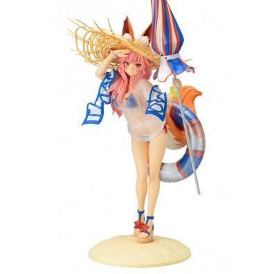 Fate/ Grand Order PVC Statue 1/7 Lancer / Tamamonomae 38 cm