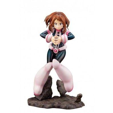 My Hero Academia ARTFXJ Statue 1/8 Ochaco Uraraka 21 cm