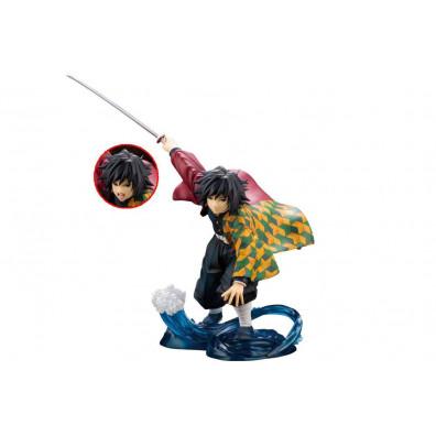 Demon Slayer: Kimetsu no Yaiba ARTFXJ Statue 1/8 Giyu Tomioka Bonus Edition 20 cm