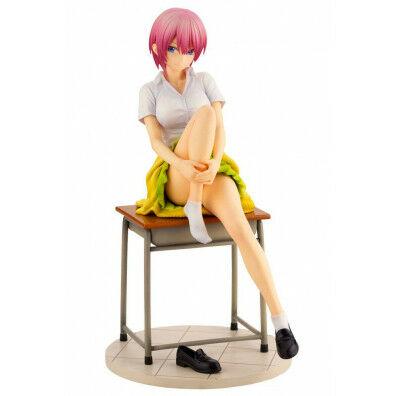 The Quintessential Quintuplets PVC Statue 1/8 Ichika Nakano 20 cm