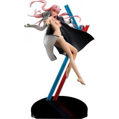 Darling in the Franxx PVC Statue 1/7 Zero Two 30 cm