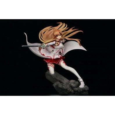 Sword Art Online PVC Statue 1/6 Asuna Ver. Glint Senkou 29 cm