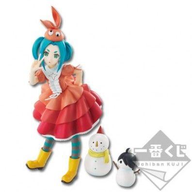 Ichiban Kuji Premium Tsukimonogatari: Ononoki Yotsugi