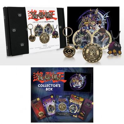 YU-GI-OH! - Collector Box