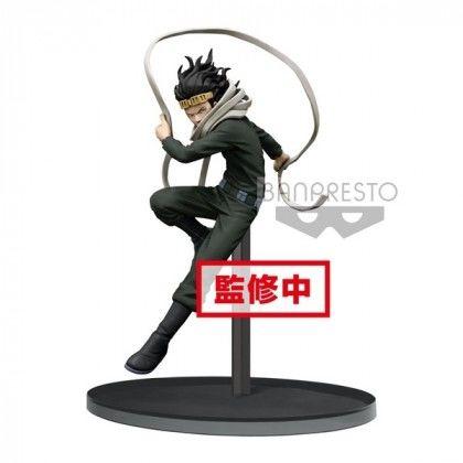 Boku no Hero Academia - Aizawa Shouta - The Amazing Heroes Vol.6 PVC Figuur