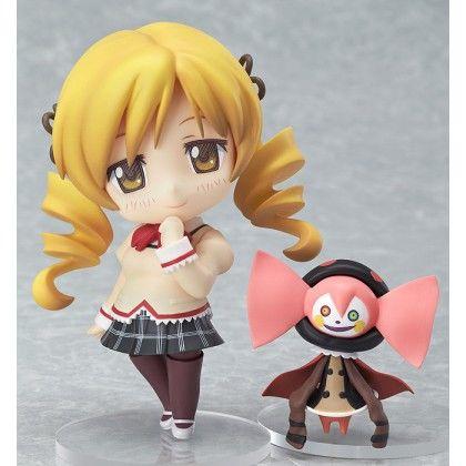 Nendoroid: Mami Tomoe: School Uniform Ver.