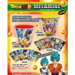 Dragon Ball Super Beker (melamine cup)