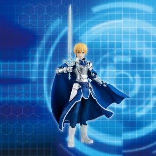 Sword Art Online: Alicization - Eugeo PVC Figuur