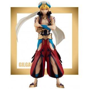 Fate/Grand Order: Zettai Majuu Sensen Babylonia - Gilgamesh PVC Figuur