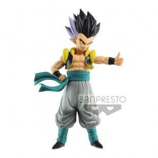 Dragon Ball Z - Gotenks - Gotenks SSJ - Grandista PVC Figuur