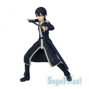 Sword Art Online: Alicization - Kirito - LPM Figuur