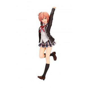 My Teen Romantic Comedy SNAFU Climax PVC Statue 1/8 Yui Yuigahama 21 cm