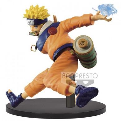 Naruto - Uzumaki Naruto - Vibration Stars PVC Figuur